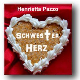 SCHWESTERHERZ von Henrietta Pazzo – Krimi-Hörbuchdownload / Mannotts 8. Fall
