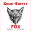 FOX Krimi-Buffet Spiel