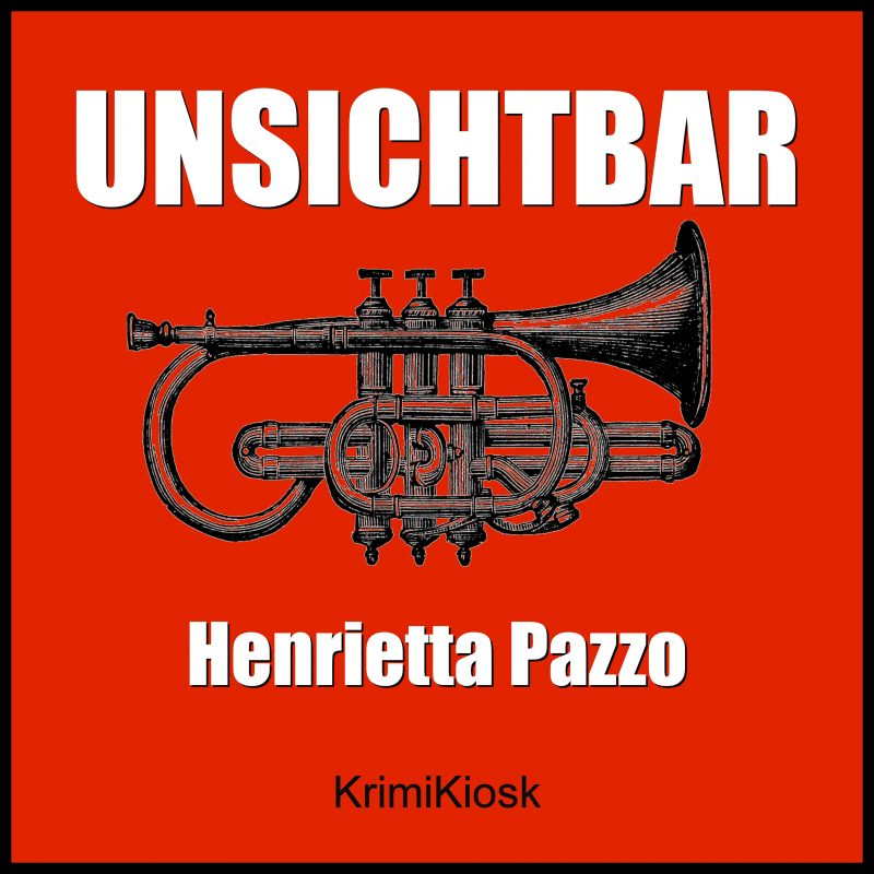 Podcast Cover UNSICHTBAR